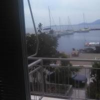 Giannis Skourtis Rooms, отель в Метане