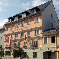 Hotel zum Kirchenwirt, Hotel in Mariazell