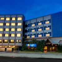 Comfort Inn Sunset, отель в Ахмадабаде