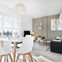 Apartamentos El Mirador de Zaragoza