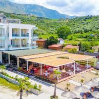 Hotel Royal, hotel in Vlorë