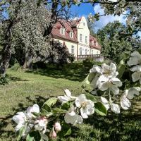 Maras Manor, hôtel à Turlava