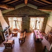 Villa Il Nido, hotel a Castelnuovo di Garfagnana