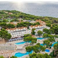 Iberostar Club Cala Barca - All Inclusive, hotel in Portopetro