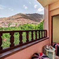 Riad Oussagou, hotel in Imlil
