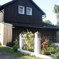 Ubytování Kovárna, hotel v destinaci Arnoltice u Děčína