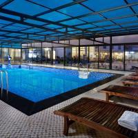 Sapa Freesia Hotel, hotel in Sa Pa