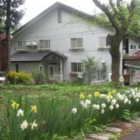 Pension Old String, hotel in Minakami