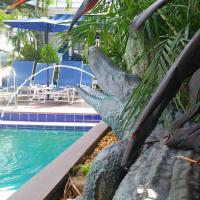 La Te Da - Adult Only, 21 or older, hotel in Key West