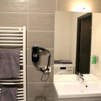Appartement au pied du Mont-Blanc !, hôtel à Sallanches