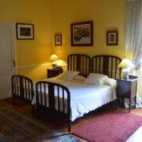 Hotel Rural Las Longueras, hotel en Agaete