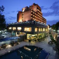 Jaypee Siddharth, hotel u gradu Nju Delhi