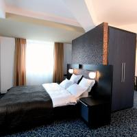 Ambiance Hotel, hotel v Bukurešti