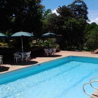 Hotel Mision Santa Barbara RNT 4799