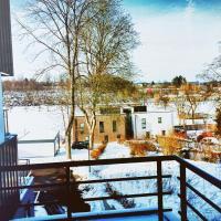 La Reposée du Lac, hotel in Vielsalm