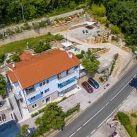 Apartments Gea, hotel in Mošćenička Draga