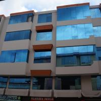 Hostal Pucará, hotel em Loja