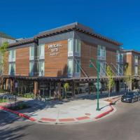 SpringHill Suites by Marriott Jackson Hole, hotel in Jackson