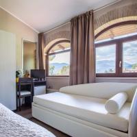 Il Fortino Hotel, hotel in Celano