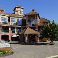 Borgata Lodge