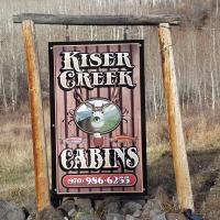 Kiser Creek Cabins, hotel in Cedaredge