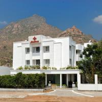 Arpanaa Hotel, hotel in Tiruvannāmalai
