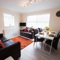 WE ARE OPEN !! 2 Bedroom Apartment - WITH FREE PARKING