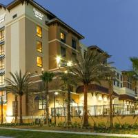 Fairfield Inn & Suites by Marriott Clearwater Beach, hotel in Clearwater Beach