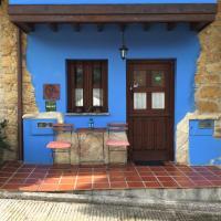 Casa Luisa, hotel en Nava
