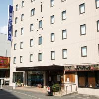 Kawasaki Daiichi Hotel Mizonokuchi, hotel in Kawasaki