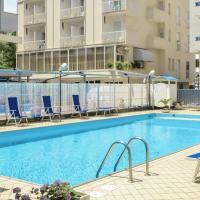 Hotel Solmar, отель в Каттолике