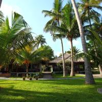 Amrita Maumere Resort, hotel in Maumere