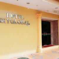 SkyGlobal Hotel, hotel near Labuan Airport - LBU, Labuan
