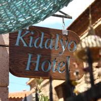 Kidalyo Hotel - Special Category, hotel in Ayvalık