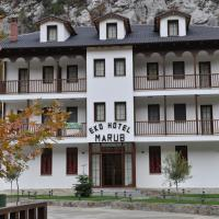 Hotel Marub
