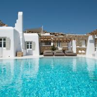 Diles Villas & Suites Mykonos