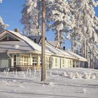 Holiday Club Katinkulta Apartments, отель в Вуокатти