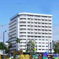 Torre Mar, hotel en Buenaventura