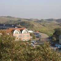 Hotel Neptunus, hotel in Egmond aan Zee