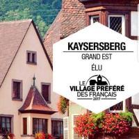 Appartements & Chambres Les Loges du Capucin, hotel in Kaysersberg