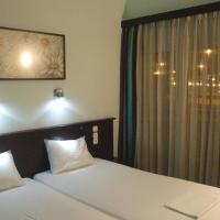 Hotel Georgios, отель в Рио