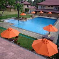 Rajarata Hotel, hotel in Anuradhapura