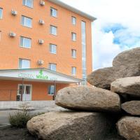 Green Which Tourist Borovoye, отель в Боровом