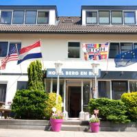 Hotel Berg en Bos, hotel in Apeldoorn