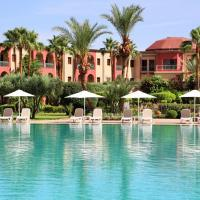 Iberostar Club Palmeraie Marrakech, hotel in Marrakesh