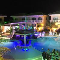 Green Paradise Residence