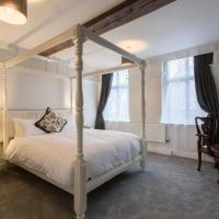 The White Hart Hotel, hotel in Uttoxeter