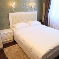 Мини - Отель Д`Рами, отель в Алматы
