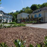 Parkhotel Cochem, Hotel in Cochem