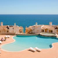 The View – Santo António Villas, Golf & Spa, hotel in Salema